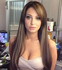 Tulisa posts snap of new hairstyle, shows fans that she wants to change - Sexy Balla   Daily News About Sexy Balla   Scoop.it