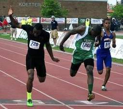 Bryan Station ends Male's run at Class 3-A Kentucky track and field meet   Winning The Internet   Scoop.it