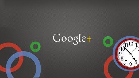How to schedule Google Plus posts offline - TechSpree.net   TechSpree Today   Scoop.it