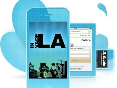 Hire Mobile Experts from Mobile Development Company India | Mobile App Development | Scoop.it