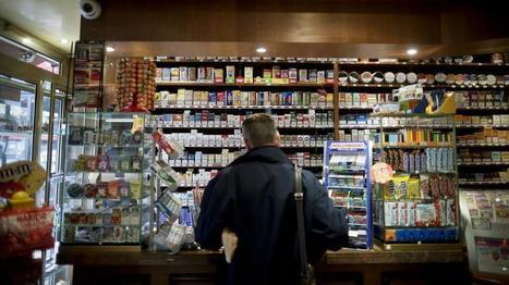 Les députés votent l'interdiction de l'achat du tabac par internet | Actus - Divers | Scoop.it