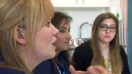 Red tape 'stops school nurses doing job' - BBC News | Social services news | Scoop.it
