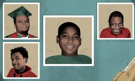 Three years after Trayvon Martin, a new civil rights movement grows in strength | anti-racism framework | Scoop.it
