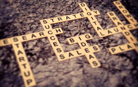 - Les start-up, la nouvelle arme des grandes marques | Marketing, e-marketing, digital marketing, web 2.0, e-commerce, innovations | Scoop.it