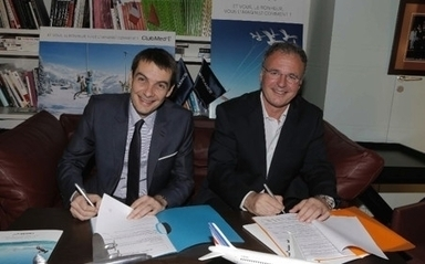 Club Med resigne avec Air France   Leclubmed   Scoop.it