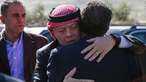 Anger over pilot's death fuels Jordan's airstrikes on ISIS - CNN.com | News You Can Use - NO PINKSLIME | Scoop.it