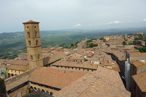 Volterra, the top Italian Hill Town for Rick Steves. Let see why | Italia Mia | Scoop.it