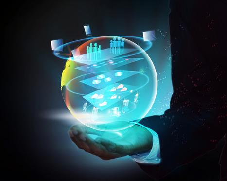 Orchestration : Puppetmène à la baguette les infrastructures Cloud | L'innovation numérique made in France | Scoop.it