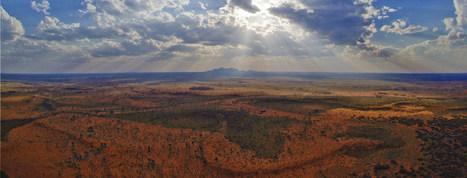 About Uluru - Kata Tjuta National Park, Ayers Rock Resort | Fantastic Formations | Scoop.it