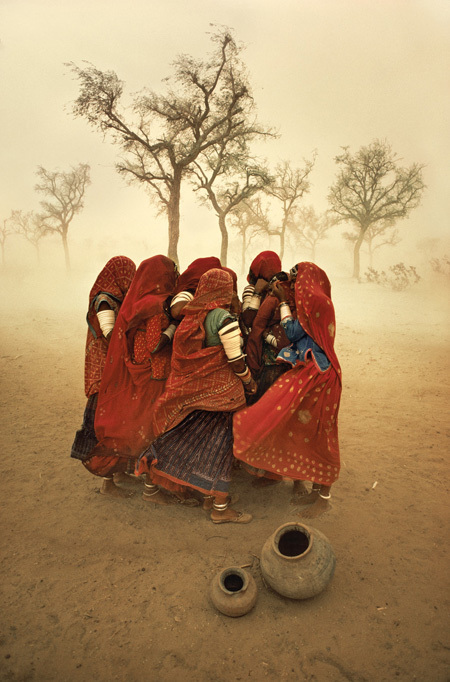 Jaisalmer, the art of editing | Photographer: Steve McCurry | photography | Scoop.it