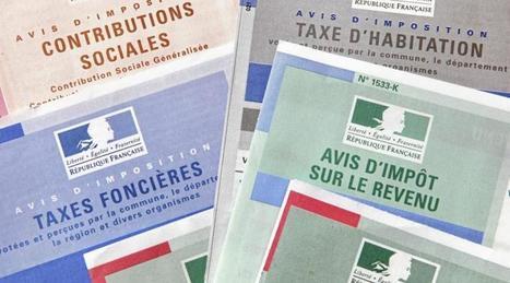 Le dico de l'impôt sur le revenu | Défiscaliser (Duflot, Pinel et autres...) | Scoop.it