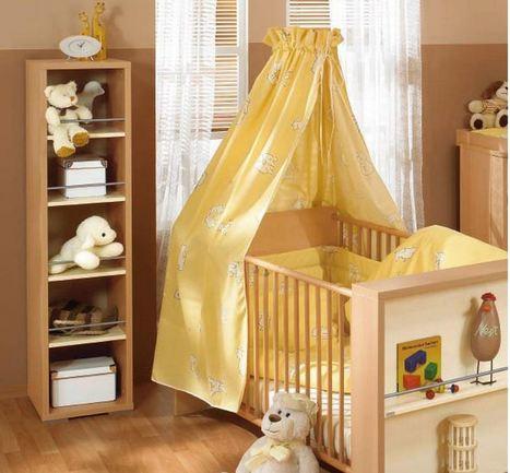 Top 10 Infant / Baby Room Designs | Blog of Top Luxury Interior Designers in India | Interior Designing Services | Scoop.it