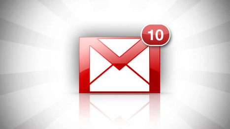 Top 10 Clever Tricks Built Right Into Gmail | Digital-News on Scoop.it today | Scoop.it
