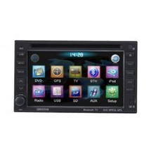 Autoradio DVD compatible pour Nissan & Hyundai avec ecran tactile ,fonction Bluetooth, GPS | Autoradio Nissan | Scoop.it