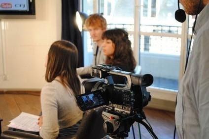 Un bon rappel des bases : comment bien préparer une interview ?   Information, communication et stratégie   Scoop.it
