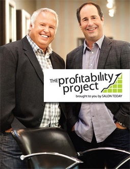 Profitability Project: Landlord Vs. Commission | Hairstylist & Hair Salon Business | Scoop.it