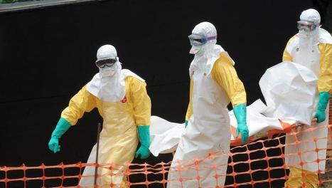 Guinée Conakry: l'épidémie de fièvre Ebola pas tout à fait maîtrisée - France - RFI | UNHCR TOGO - News Desk | Scoop.it