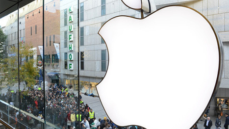 iPhone 6 'to be curved and launch next year' - The Week UK | Genuine Software for Business - Discount Sale | Scoop.it