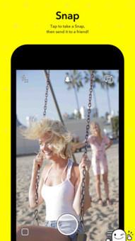 Snapchat: 150 milioni di utenti attivi ogni giorno, soprasso Twitter   LIVING (work, life & style)   Scoop.it