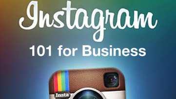 Instagram 101 for Business – 4 Ways to Use Instagram to Help the Success of Your Business | Social Media Creativity | Activities | Scoop.it
