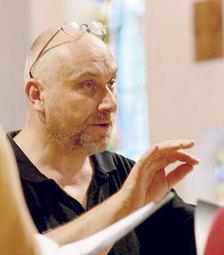 Laurent Jouvet: «En chantant, nous essayons de toucher en nous le ... - bonnenouvelle.ch | Pleine Conscience | Scoop.it