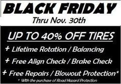 Cary Tire Shops | Discount Tires In Woodstock | Scoop.it