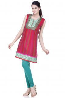 Chhabra555 brings in an array of designer kurtis   Flaunt the colorful sheds of fashion with Chhabra555 Suits   Scoop.it