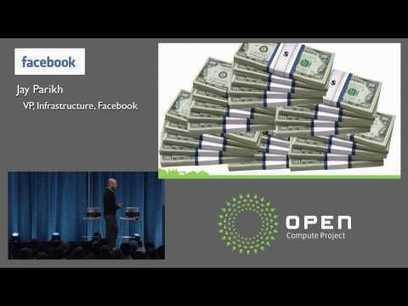 Open Compute, un Investissement d'Avenir pour le Cloud Souverain et l'industrie française   cross pond high tech   Scoop.it