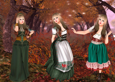 Gretel | Eloen's Other World Blog | Scoop.it
