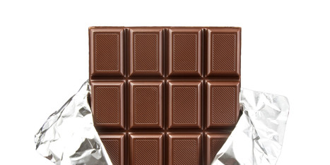 More Evidence That Chocolate-Eaters Are Skinnier | Fairly Traded News | Scoop.it