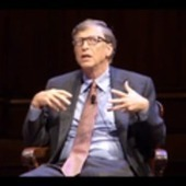 "Bill Gates: ""Ctrl+Alt+Canc è nato da un errore"" | L'impresa ""mobile"" | Scoop.it"