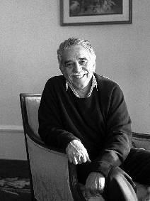La escritura junto a Gabriel García Márquez | Jael Valentina | Scoop.it
