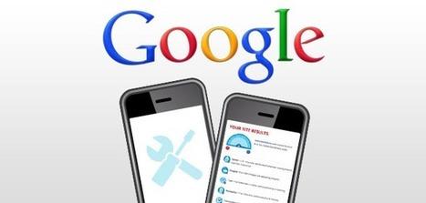 Le Mobile-Friendly de Google va bientôt serrer la vis avec d'autres signaux - #Arobasenet.com   Stratégies SEO, référencement naturel pour les PME   Scoop.it