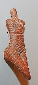 GRECE : Neolithic clay figurine cache unearthed in Greece | World Neolithic | Scoop.it
