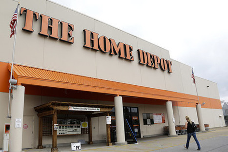 Court: Shopping at Home Depot Isn't a Constitutional Right | Funny legal things - Précis de droit comique | Scoop.it