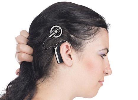 Cochlear Implant Plus Gene Therapy Could Restore Hearing to the Deaf - Discover Magazine (blog) | Room Acoustics, Speech Intelligibility and Sound Reproduction | Scoop.it