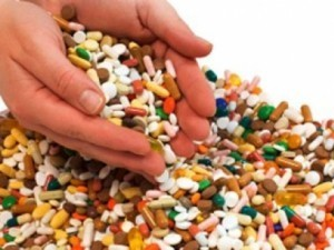The Medicines Myth | The Basic Life | Scoop.it