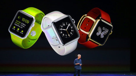 With new Apple products, a privacy challenge   Electronics news   Scoop.it