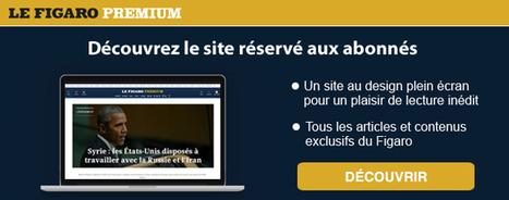 Le Figaro - Actualité en direct et informations en continu | IFAS QUETIGNY | Scoop.it