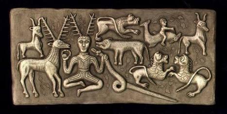 The Parisii...Cernunnos...and, the Gundestrup Cauldron: | Histoire et archéologie des Celtes, Germains et peuples du Nord | Scoop.it