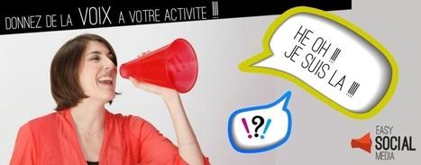 Formation webmarketing & Réseaux sociaux | Annuaire de Référencement | Scoop.it