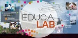 EDUCALAB – c'est parti ! | Machines Pensantes | Scoop.it