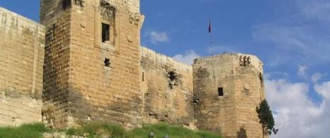Gaziantep Kalesi | Şehir Gezisi | Şehir Gezisi | Scoop.it