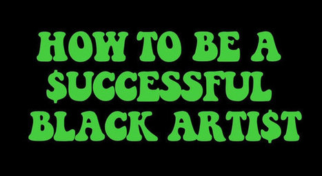 MoMA Hires Consulting Curator for Black Art- which #Blackart? #diversity iaaues! | Black Fashion Designers | Scoop.it