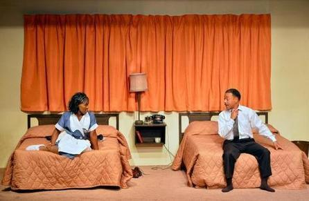 Some good performances highlight Unicorn's 'The Mountaintop' | KansasCity.com | OffStage | Scoop.it
