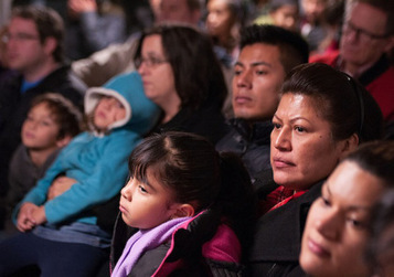 Families impacted by deportations push for immigration reform | Whats Going On in the World! | Scoop.it