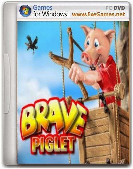 Brave Piglet Game - Free Download Full Version For PC | Free PC Games Download | Download Free Full Games | Freicoin Mafia | Scoop.it