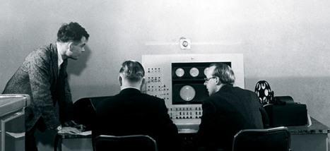 Alan Turing - Espace « Sciences du Numérique » Alan Turing (LJAD - CNRS/UNS) | Veille actualités : réseaux et télécoms | Scoop.it