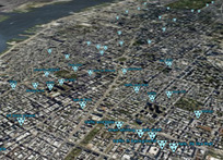 Soundcities by Stanza. The Global soundmaps project. Sounds from around the world in an online database of soundmaps. The sounds and noise of cities. Hundreds of city sounds recorded from around th... | DESARTSONNANTS - CRÉATION SONORE ET ENVIRONNEMENT - ENVIRONMENTAL SOUND ART - PAYSAGES ET ECOLOGIE SONORE | Scoop.it