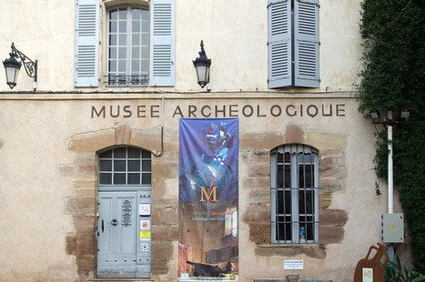 Musée d'Archéologie Sous-Marine | Flickr - Photo Sharing! | Archéologie | Scoop.it